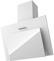 Вытяжка декоративная KRONAsteel Elma 60 White PB (00020981) -