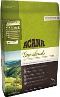 Корм для собак Acana Heritage Grasslands (11.4кг) -