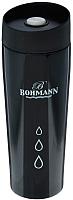 Термокружка Bohmann BH-4455 (черный) -