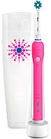 Электрическая зубная щетка Braun ProfCare 750 CrossAction Pink / D16.513.UX (80270586) -