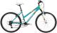 Велосипед Forward Iris 26 1.0 2017 / RBKW77N66002 (17, зеленый матовый) -