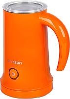 Вспениватель молока Oursson MF2005/OR -