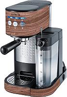Кофеварка эспрессо Polaris PCM 1523E Adore Cappuccino -