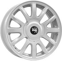 Литой диск KnK Гранта Люкс (КС578) 15x6