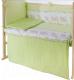 Простыня Баю-Бай Мечта ПР12-М3 (зеленый) -