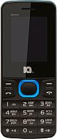 Мобильный телефон IQM DaVinci (синий/черный) -