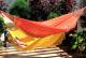 Гамак Tropical Forro (оранжевый) -