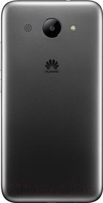 Смартфон Huawei Y3 2017 / CRO-U00 (серый)