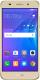 Смартфон Huawei Y3 2017 / CRO-U00 (золото) -