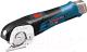 Садовые ножницы Bosch GUS 12V-300 (0.601.9B2.901) -