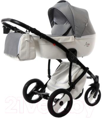 Детская универсальная коляска Tako Junama Madena 2 в 1 (05)
