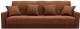 Диван Промтрейдинг Милан 120 (коричневый) -
