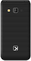 Мобильный телефон TeXet TM-400 (черный) -