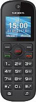 Мобильный телефон TeXet TM-B320 (черный) -