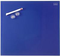 Магнитно-маркерная доска NOBO Diamond 1903953 (450x450) -