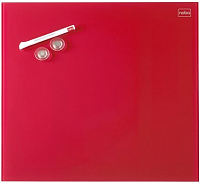 Магнитно-маркерная доска NOBO Diamond 1903955 (450x450) -