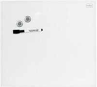 Магнитно-маркерная доска NOBO Diamond 1903957 (450x450) -