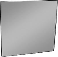 Зеркало для ванной Аква Родос Акцент 80 (без подсветки) -