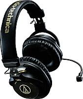 Наушники-гарнитура Audio-Technica ATH-PG1 -
