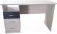 Письменный стол Мебель-Класс Альянс (венге/дуб шамони 2) -