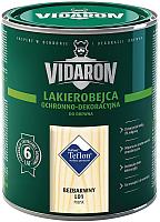 Лакобейц Vidaron L01 Бесцветный (400мл) -