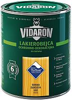 Лакобейц Vidaron L02 Золотистая Сосна (400мл) -