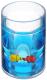 Стакан для зубных щеток VanStore 850-31 -