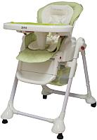 Стульчик для кормления Coto baby Zefir (05/зеленый) -