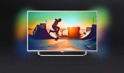 Телевизор Philips 55PUS6412/12