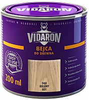 Морилка Vidaron B01 Белый дуб (200мл) -