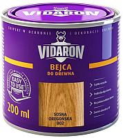 Морилка Vidaron B02 Сосна (200мл) -
