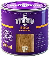 Морилка Vidaron B04 Орех грецкий (200мл) -