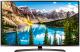 Телевизор LG 43UJ634V -