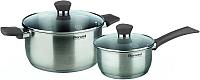 Набор кухонной посуды Rondell RDS-819 -