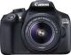 Зеркальный фотоаппарат Canon 1300D 18-55mm IS 100EG+8G RUK (1160C117) -