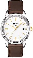 Часы мужские наручные Tissot T033.410.26.011.01 -