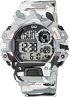 Часы мужские наручные Q&Q M144J006 -
