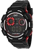 Часы мужские наручные Q&Q M148J001 -