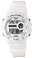 Часы мужские наручные Q&Q M154J005 -