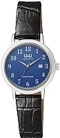 Часы мужские наручные Q&Q BL63J315 -