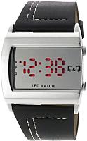 Часы мужские наручные Q&Q M101J311 -