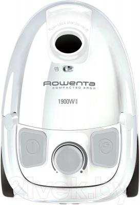 Пылесос Rowenta RO 5227 R1 - корпус