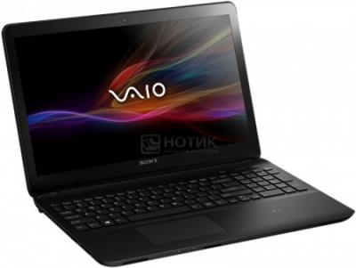 Ноутбук Sony Vaio SVF14A1S9RB - общий вид