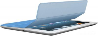 Планшет Apple iPad 4 128GB White (ME393TU/A) - с чехлом