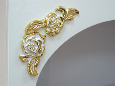 Стенка/горка Королевство сна Patrizia-001 - цветок