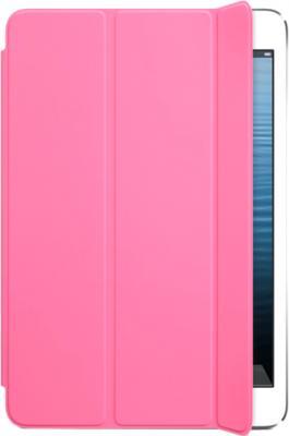 Чехол для планшета Apple iPad mini Smart Cover Pink (MD968ZM/A) - общий вид