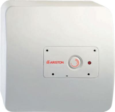 Накопительный водонагреватель Ariston ABS PRO 15 UR - общий вид