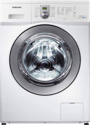 Стиральная машина Samsung WF60F1R1N2WD - общий вид
