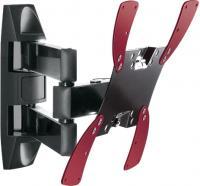 Кронштейн для телевизора Holder LCDS-5066 (черный глянец) -