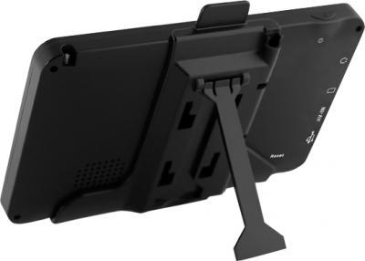 GPS навигатор TeXet TN-560A (Black) - вид сзади